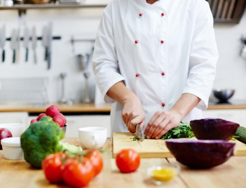 Marijuana Recipes Adding Celebrity Chef Contributors