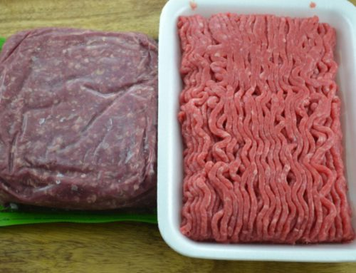 More Than 40,000 Pounds of Ground Beef Sold at Walmart, Other Stores Recalled for Possible E. Coli